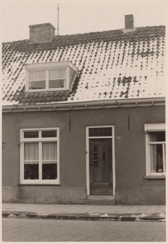 026125 - Pand Lijnsheike 30 in de winter van begin 1966