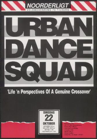 650282 - Noorderligt. Urban Dance Squad