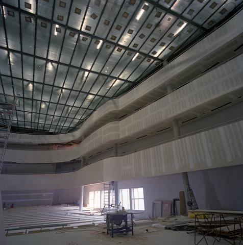 D18_3-cc39-010 - Concertzaal in aanbouw