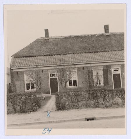025660 - Pand Heikant 54 (thans Leharstraat)