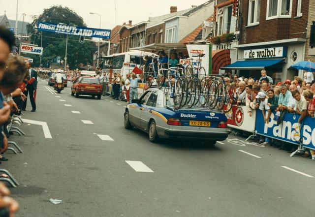 653069 - Wielrennen. Profronde van Nederland.