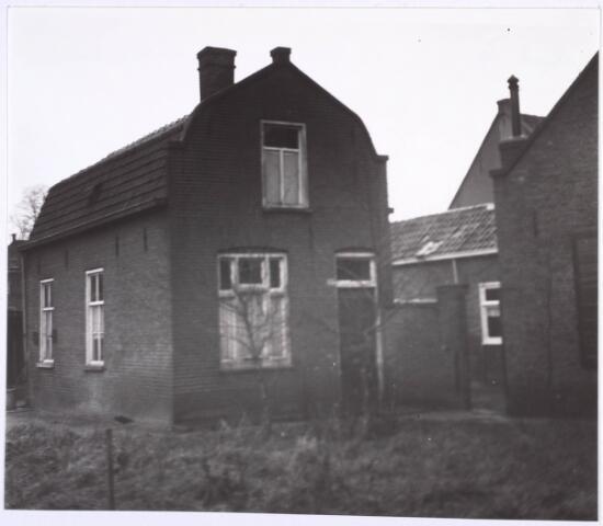018818 - Pand Rielseweg 12, thans Generaal Winkelmanstraat, anno 1962