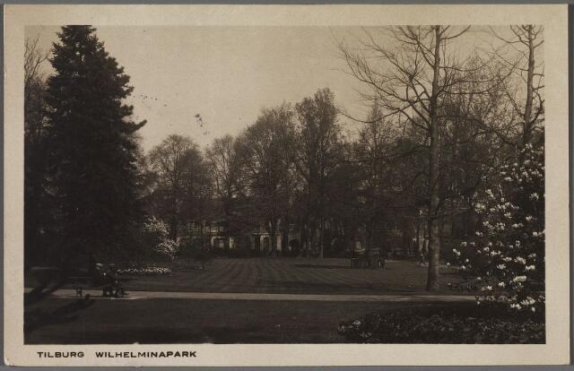 010461 - Wilhelminapark.