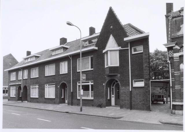 019314 - Panden Goirkestraat 160, 162, 164 en 164a (van links naar rechts)
