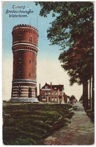 000182 - Watertoren,  Bredaseweg.