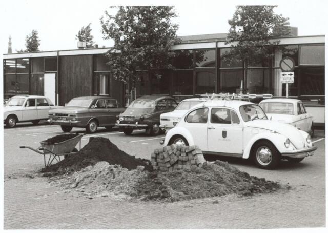 027174 - Publieke Werken, Noordhoekring 188