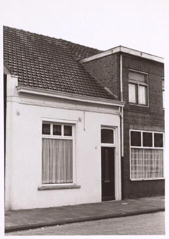 025086 - Pand Lange Nieuwstraat 52 begin 1975