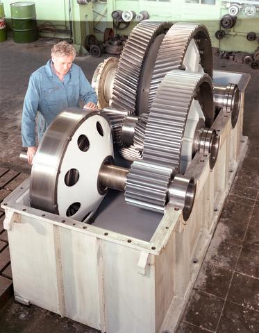 D-002233-1 - Machinefabriek Aug. Bierens, Ringbaan-Noord