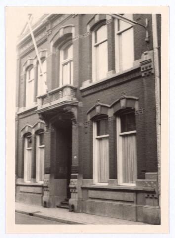 026934 - Pand Nieuwlandstraat 43 medio 1964