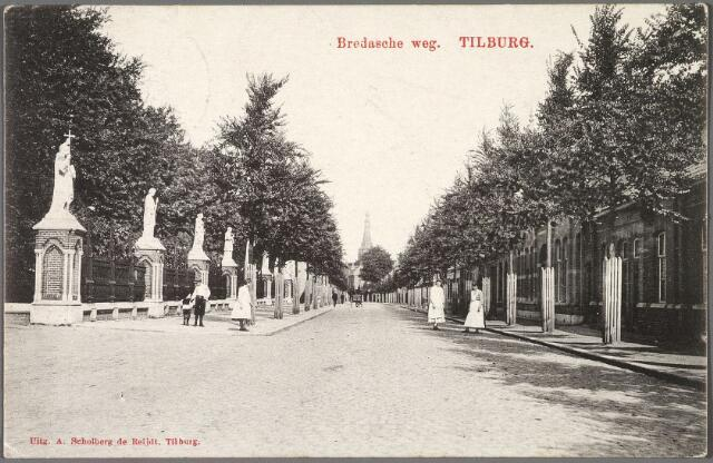 010367 - Begraafplaats Bredaseweg.