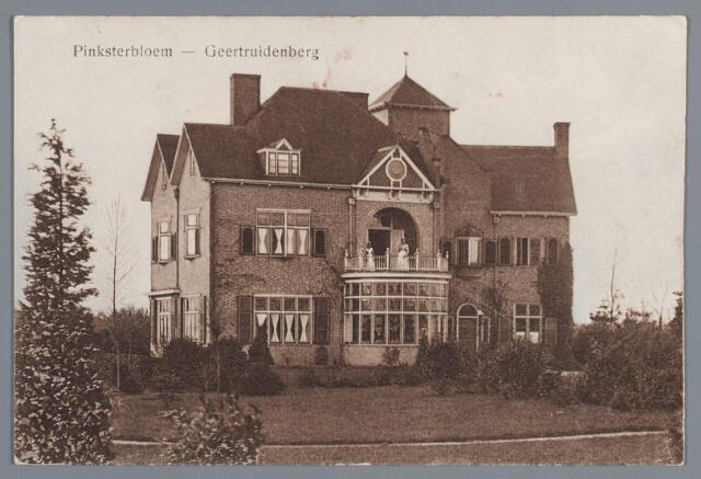 058411 - Pinksterbloem, Geertruidenberg.