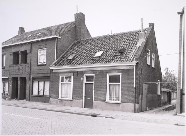 024980 - Panden Laarstraat 45 (rechts) en 47 (links)