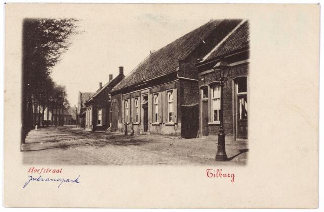 001373 - Oostzijde van het Julianapark.