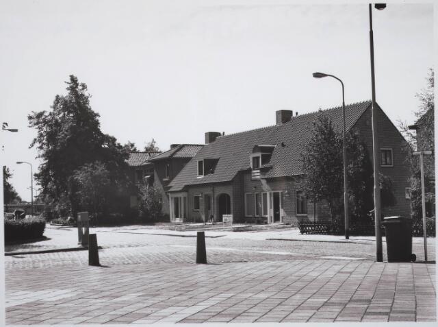 030764 - De Schans zuidzijde, voorheen De Heikant.