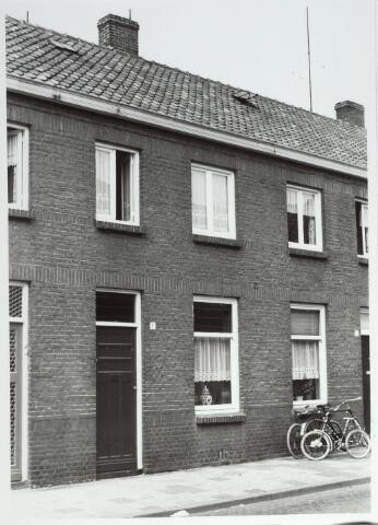 015542 - Pand Boekweitstraat 11