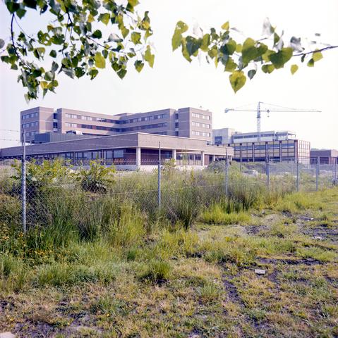 D-000584-1 - Fa. Sebregts: riolering Elisabeth Ziekenhuis