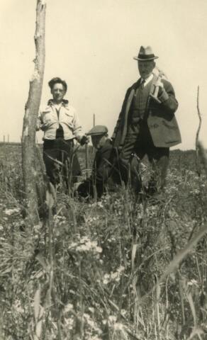 602366 - Tweede  Wereldoorlog. Verplichte terwerkstelling van Tilburgse arbeiders in Zeeland.