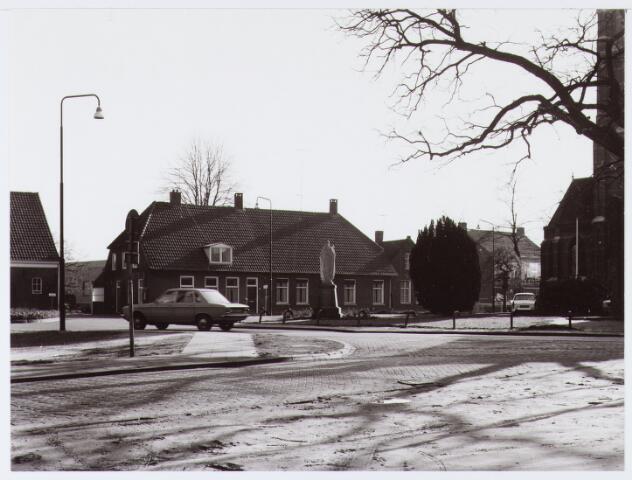 062807 - Boerderij van Vugts aan de Kerkstraat 1