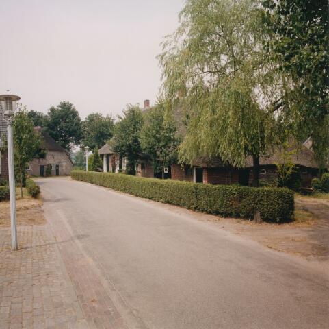 063911 - Het gehucht Giersbergen gelegen tussen Drunen en Udenhout.