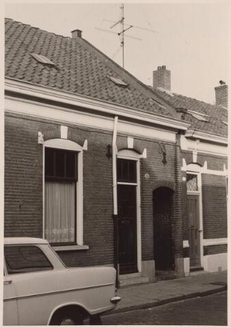 026367 - Pand Meelstraat 51 eind 1966