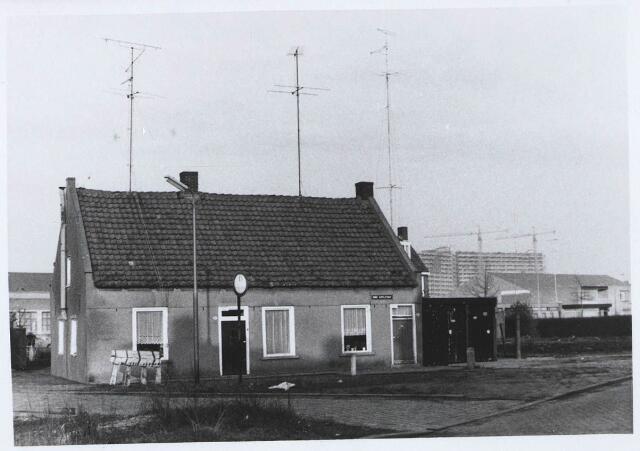 027594 - Oude Kapelstraat 16-18. Stadsontwikkeling.