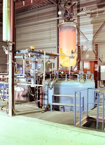 D-001713-1 - Topps (turbine overhaul power plant support; het bedrijf richt zich op het onderhoud van vliegtuigmotoren)/Chromalloy Turbine Support