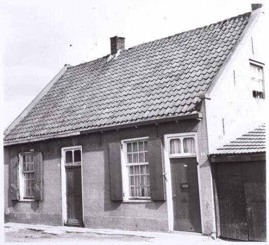 015672 - Panden Bokhamerstraat 2 en 4