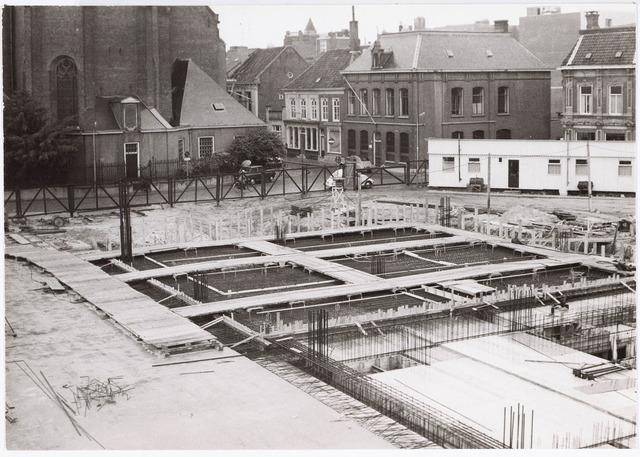 032615 - Nieuwbouw aan het Stadhuisplein