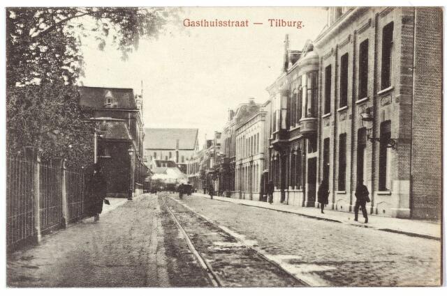 000458 - Gasthuisstraat