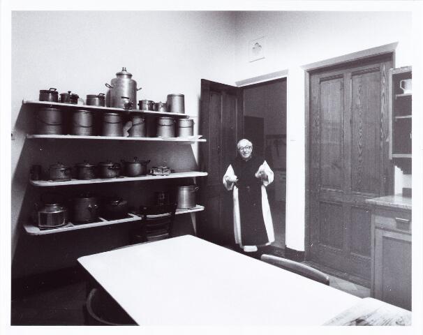 062276 - Kloosters. Abdij van Onze Lieve Vrouw van Koningshoeven aan de Eindhovenseweg 3