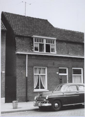 026396 - Pand Melis Stokestraat 12 eind 1962