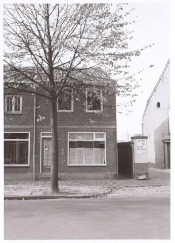 016542 - Pand Broekhovenseweg 113
