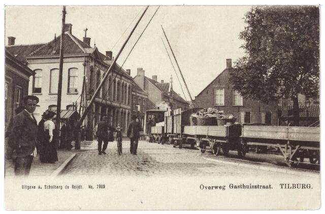 000542 - Overweg Gasthuisstraat.
