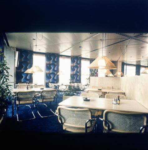 D-00833 - Interieur sociale dienst (Hooper & Govers)