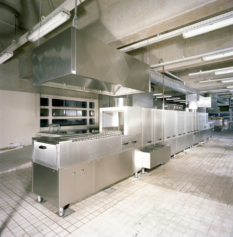 D-002622-1 - Leventi: Levens Cooking & Baking Systems, Gilze