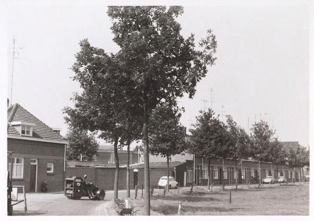 023636 - Kaukasuslaan (voorheen Groenewoudstraat) omstreeks 1972