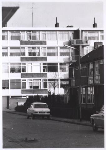 023630 - Flat aan de Kasteel Maurickstraat