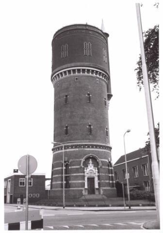 016100 - De watertoren aan de Bredaseweg