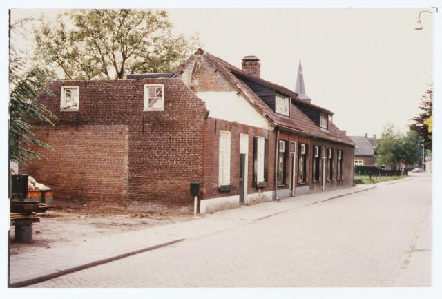 062455 - Verbouw van een bestaande woning aan de Berkelseweg