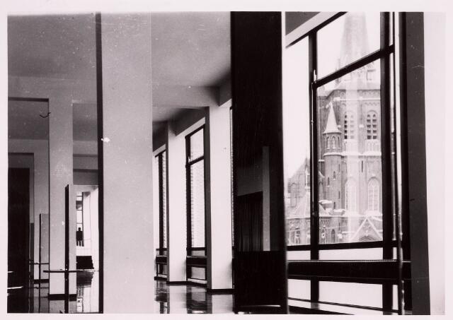 035657 - Schouwburg aan het Stadhuisplein