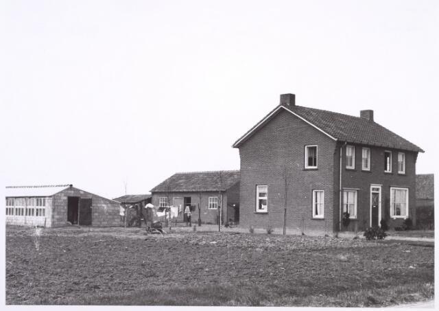 014547 - Pand Stokhasseltstraat (Bellinistraat) 19b anno 1963