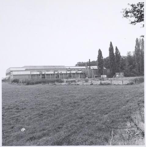 014624 - Tilburge Wolwasserij aan de Berglandweg