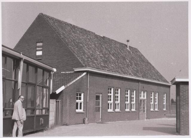 030816 - Onderwijs. Basisschool aan de De Schans