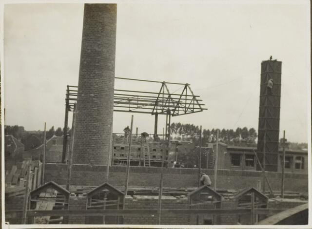 104607 - Energievoorziening. Nieuwbouw Gasfabriek Oosterhout.