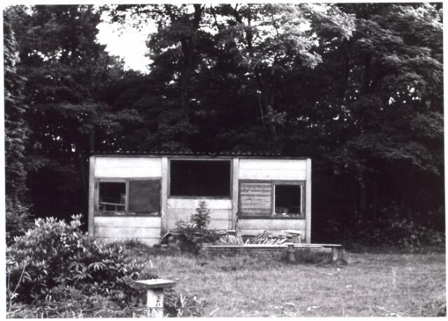 017597 - Doel op het terrein van Valkenburg schietschool aan de Dongenseweg