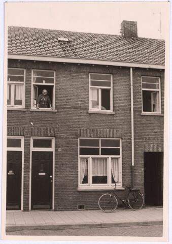022909 - Pand Jan Heijnsstraat 25 eind september 1962.