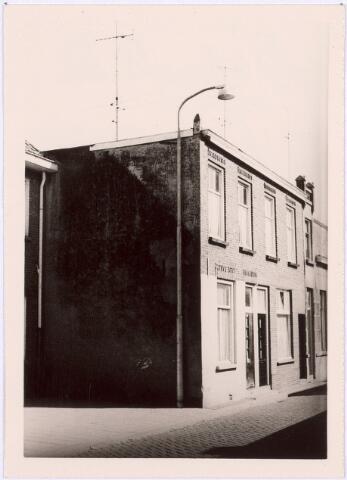 017526 - Pand Diepenstraat 110 anno 1964