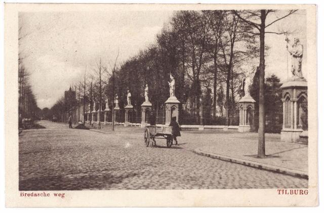 000099 - Kerkhof aan de Bredaseweg.