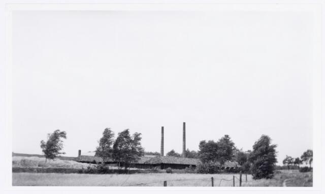 039698 - Steenfabriek J.B. Teurlings later Smulders en Teurlings, Dongenseweg 18.