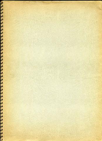 1608_012_ - Plakboek [zomerkampen], 1960. Verslagen, foto's en andere documentatie betreffende verschillende kampen, georganiseerd in 1960, o.a. het 'Rakkerskamp' en het kamp van de 'Kwikstaartjes. Alle kampen vonden plaats in augustus 1960.